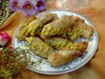 Lokum Böreği (fotoğraf)