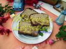 Torta con Lokum