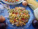 Misir Salatasi