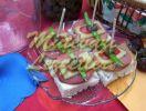 Бутерброд Мортан