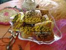 Mercimekli Çörek