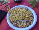 Taberna pilaf