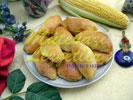 Pogaça A La Farine De Maïs