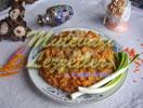 Cucinata Molhata