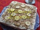 Muzlu Hafif Pasta (fotoğraf)