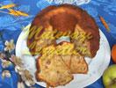 Gâteau d'Avril
