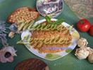Bulgur mit Kichererbsen