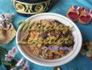 Usbekischer Reis