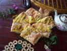 Paçavra Böreği