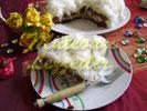 Pamuk Pasta (fotoğraf)