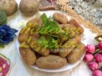 Croquette De Pomme De Terre