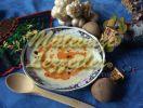 Kastamonu estilo de la sopa de patata