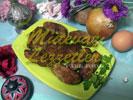 Patatesli Balık Köftesi (fotoğraf)