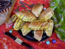 Patatesli Sarma