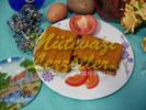 Patatesli Sini Köfte (fotoğraf)