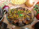 Patlıcan Kebabı (Sivas Usulü)