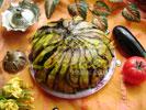Patlıcanlı Fırın Makarna