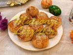 Biscotto Kiyir con Formaggio