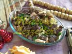 Kebab De Ramadan