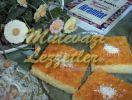 Süße Grießspeise