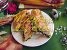 Safranbolu's Twisted Borek