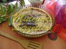 Dessert A La Semoule Et Au Chewing-gum