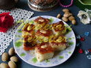 Шамбали (Сладкий пирог)