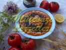 Şəhriyeli Pomidor Çorbası