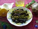 Засолка маслин
