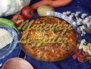 Шикемпервер- Овощной Суп
