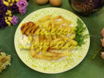 Sodalı Patates Kızartması