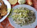 Sogan Salatasi