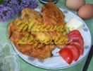 Brotfisch mit Milch