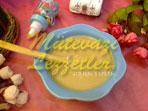Tatlı Yoğurt (fotoğraf)