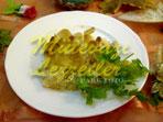 Pasta al Pollo Ogratan