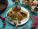 Tellibaba Dessert