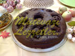 Torta Paffuto con Mela