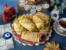 Tostos Böreği