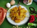 Tulumba Tatlısı (fotoğraf)
