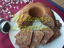 Üzümlü Çaylı Kek