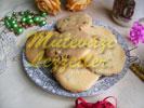 Biscuit Anglais Aux Raisins