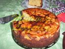 Uzumlu Islak Kek
