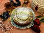 Üzümlü Mini Kek