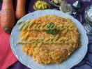 Yoğurtlu Havuç Salatası