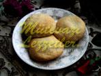 Cookies d'Arachide Menteur