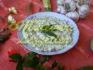 Qatıqlı Balqabaq Salatı