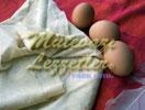 Uova con la Yufka