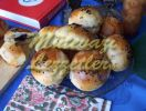 Muffin Aux Olives