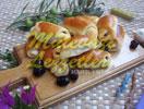 «Тужи» с маслинами