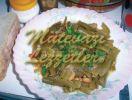 Fagiole Verde  con Olio D'oliva